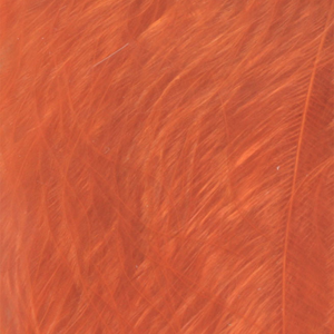 Bild på Marabou Fjäder (Plumes) Burnt Orange