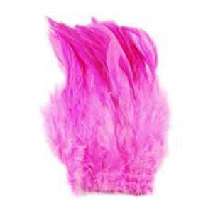 Bild på Schlappen (Lösa fjädrar från tuppnacke) Pink