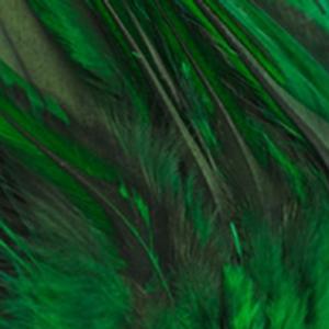 Bild på Tupphackel Badger Green Highlander