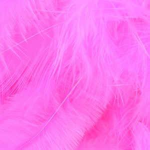 Bild på Soft Hackle Metz Pink