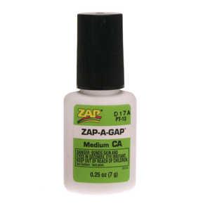 Bild på Zap-a-Gap (Snabblim) Pensel i locket