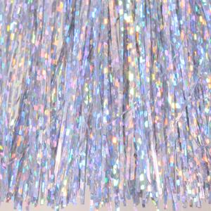 Bild på Flashabou Holografisk Silver