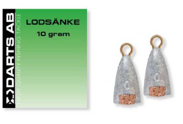 Bild på Lodsänke