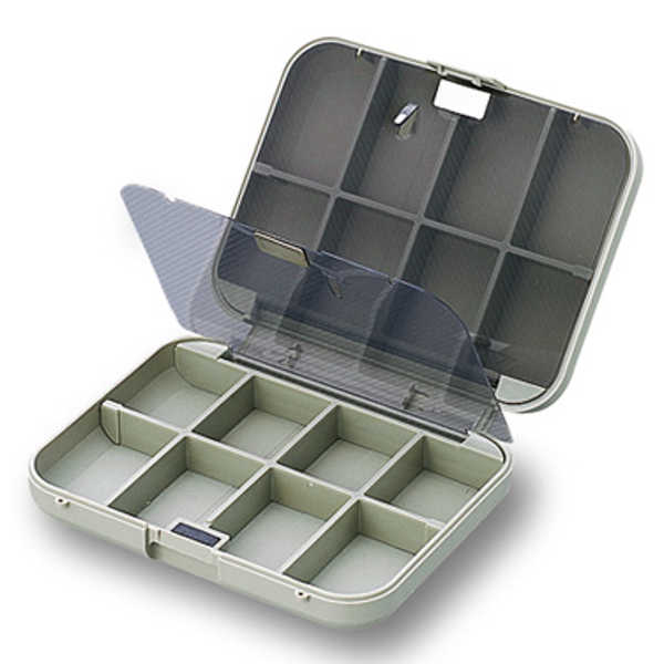 Bild på C&F Small Double-Sided Compartment Fly Case (CF-1307)