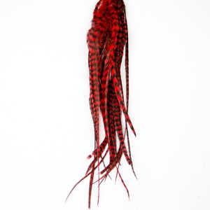 Bild på Pike Schlappen Grizzly Red