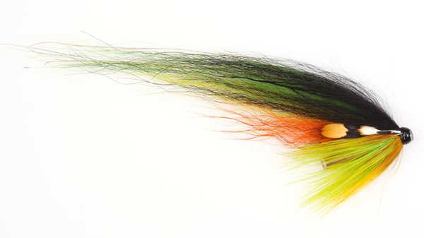 Bild på Tubfluga -Ulf Sill- Beiss (7cm)