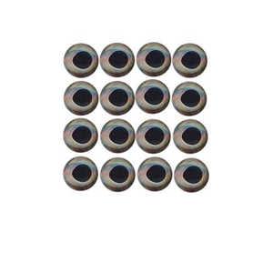 Bild på Fish Skull Living Eyes Ice 15mm (12st)