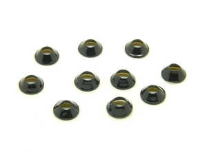 Bild på Nano UfoDisc 4,5mm (fler färger) Black