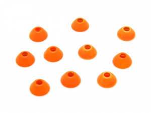 Bild på Hybrid Cone Fl.Orange 6mm