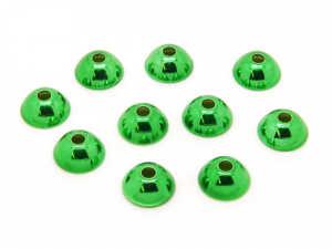 Bild på Hybrid Cone Metallic Green 4mm