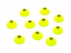 Bild på Hybrid Cone Fl.Chartreuse 8mm