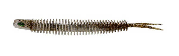 Bild på Westin Ring Teez TT 20cm (3 pack) Ruffe