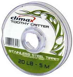 Bild på Climax Toothy Critter 50lbs 5m