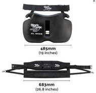 Bild på Black Magic Equalizer Fighting Belt XL