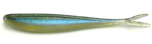 Bild på Lunker City Fin-S Fish 6,5cm (20 pack)