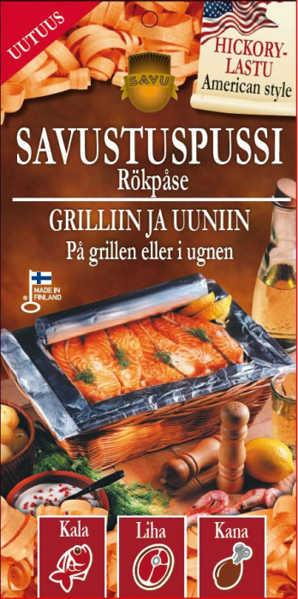 Bild på Savu Rökpåse