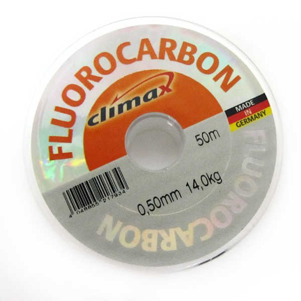 Bild på Climax Fluorocarbon (100m)