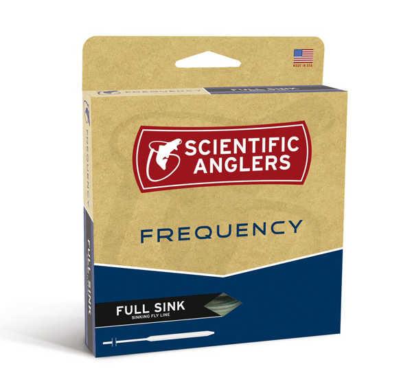 Bild på Scientific Anglers Frequency Sinking -Sjunk 3- WF5
