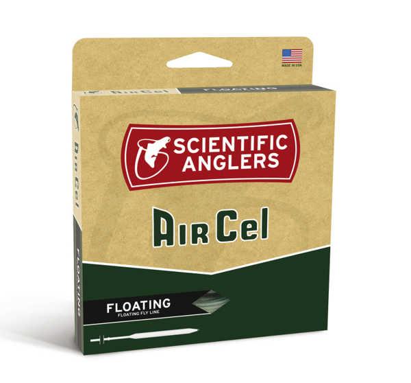 Bild på Scientific Anglers Air Cel WF8