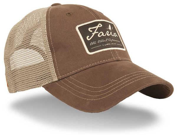 Bild på Guideline Fario Truckerkeps
