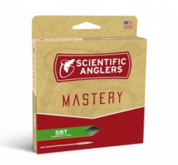 Bild på Scientific Anglers Mastery SBT WF4
