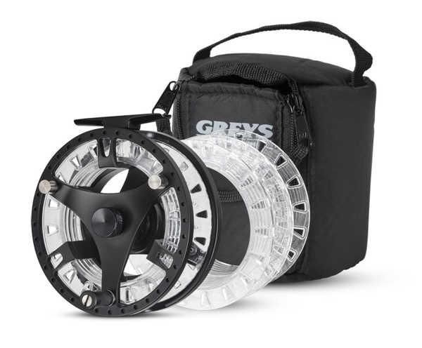 Bild på Greys GTS 500 (Inklusive 2 extraspolar)