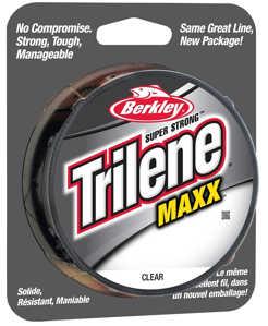 Bild på Trilene Maxx 300m 0,20mm (4,6kg)