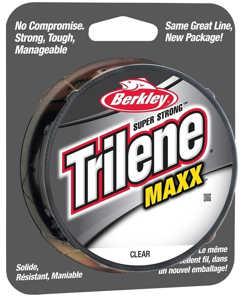 Bild på Trilene Maxx 300m 0,40mm (14,8kg)