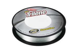 Bild på Trilene Sensation 300m 0,18mm (3,0kg)