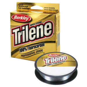 Bild på Berkley Trilene 100% Fluorocarbon 50m 0,45mm / 15,3kg