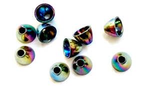Bild på FITS Tungsten Coneheads Frödin (10-pack) Rainbow - XS