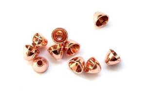 Bild på FITS Tungsten Coneheads Frödin (10-pack) Copper - Small