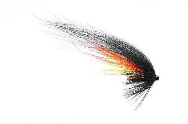Bild på Tubfluga Den Vanlige - Dark (8cm)