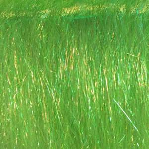 Bild på Ice dub Shimmer Fringe - Fluo Chartreuse
