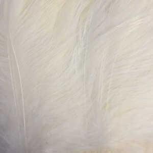 Bild på Tupphackel  White