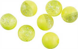 Bild på PowerBait Floating Eggs Yellow (Garlic)