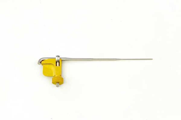 Bild på Frödin Fits Tubing Needle Device Brass & Aluminium
