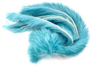 Bild på Kanin Zonker (3mm) Kingfisher Blue