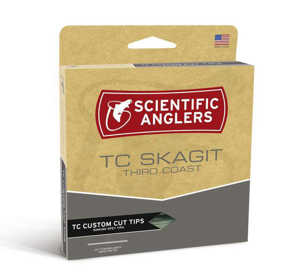 Bild på Scientific Anglers TC Custom Cut Express Tip T-12