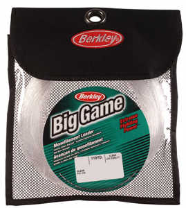 Bild på Trilene Big Game Mono 1,49mm/91kg 100m