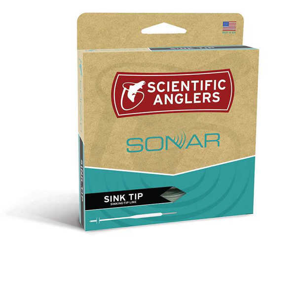 Bild på Scientific Anglers Sonar - Flyt/Sjunk5 - WF6