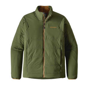 Bild på Patagonia Nano Air Jacket (Buffalo Green) XS