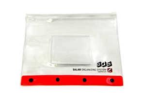Bild på Salar Organizing System (SOS) Small Wallet