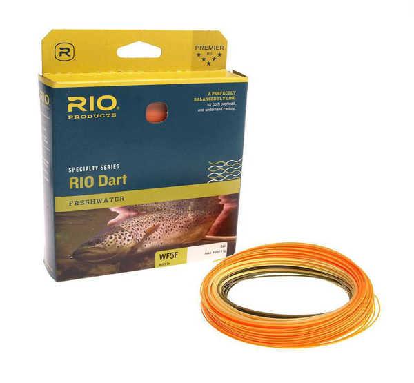 Bild på RIO Dart WF7
