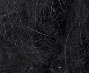 Bild på Swiss CDC Argentinian Hare Dubbing Black