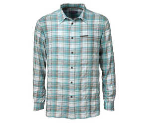 Bild på Sage Guide Shirt Lagoon XL