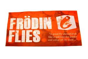 Bild på Frödin Flies Multitub Orange