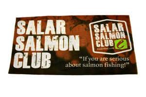 Bild på Frödin Flies Multitub Salar Salmon Club