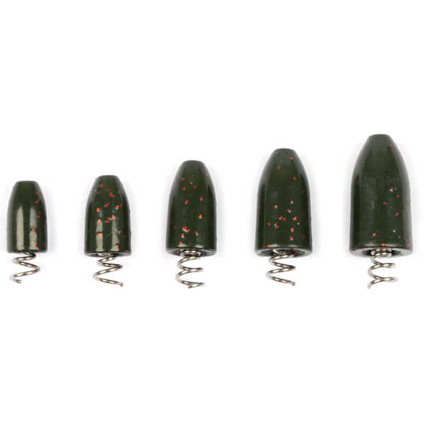 Bild på Darts Bullet Screw Tungsten (2-3 pack)