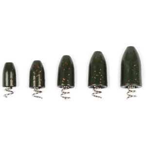 Bild på Darts Bullet Screw Tungsten (2-3 pack) 3,5 gram (3-pack)